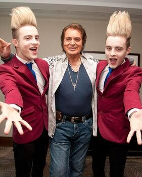 John, Edward and Enge