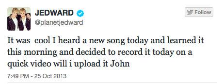 John Tweet