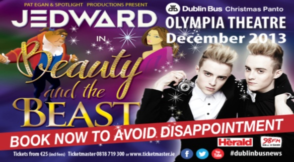 jedward-beauty-panto-event
