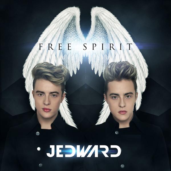 Free Spirit - Jedward