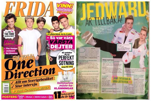 Frida Magazine