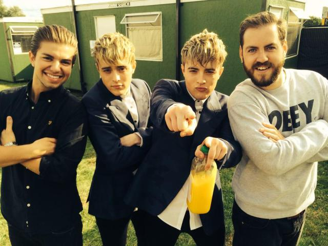 jeds and Loveable Rogues