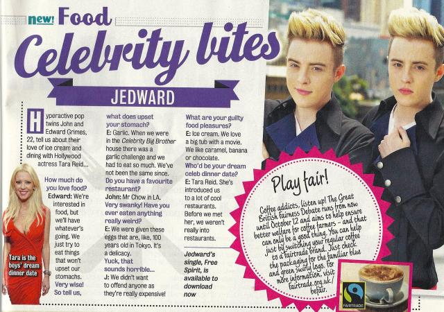 Celebrity Bites New Mag 6:10:2014