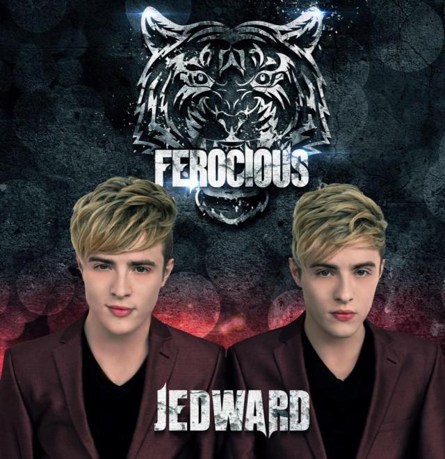 jedward ferocious